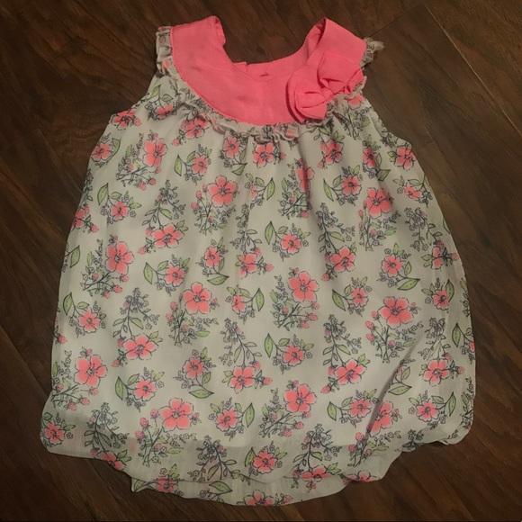 Wonder Kids Dresses Beautiful Baby Girl Sack Dress Sz 3t Poshmark